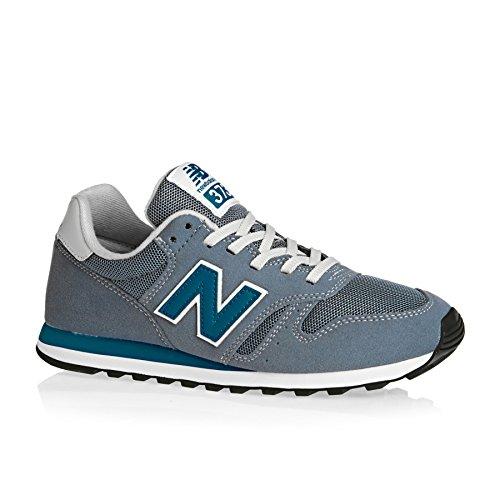 New Balance ML373 D, Herren Sneaker grau (gris (Ab Grey))