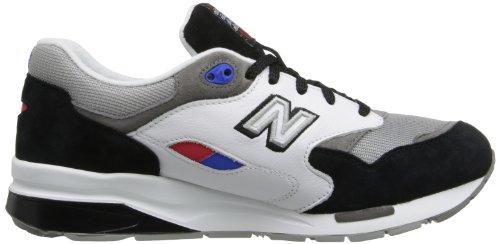 New Balance Abzorb Schuhe Herren Sneaker Freizeitschuhe Weiß CM1600GO Schwarz / Weiß
