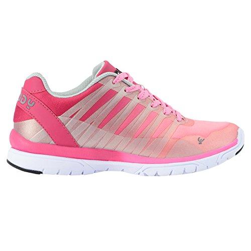 FREDDY SPA PURELITESF shoes Rosa (Fuxia)