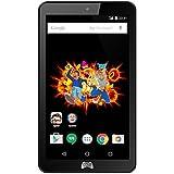 """Thomson CY-QD7BK8 Tablette tactile 7"""" (8 Go, Android, 1 Prise Jack, Noir)"""