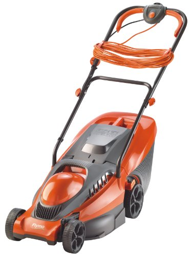 flymo-chevron-37c-37cm-cut-electric-lawnmower