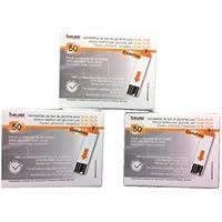 Beurer Teststreifen GL 44/50 3er Sparset preisvergleich bei billige-tabletten.eu