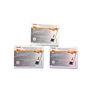 Beurer Teststreifen GL 44/50 3er Sparset