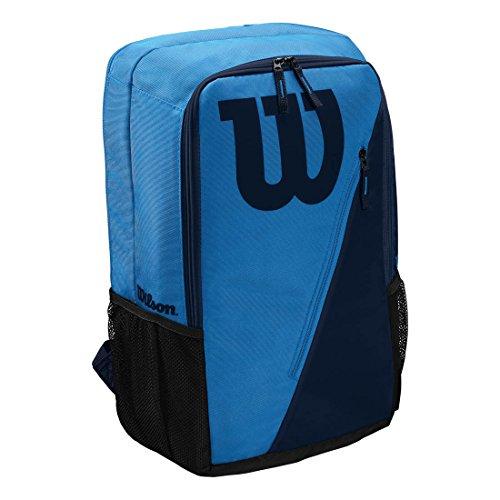 WILSON Match III Backpack Blue/Blue - Tennisrucksack