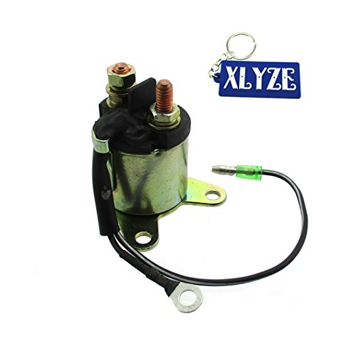 Boot-xlyze Relais Magnetspule für Honda GX1605.5hp Gx2006.5Hp Engine Generator (5.5 Hp Engine)