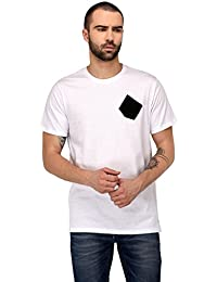 9557dc20 Amazon.in: Under ₹150 - T-Shirts & Polos / Men: Clothing & Accessories