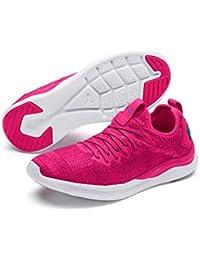8ff23b48f Amazon.es  Puma - Rosa   Correr en asfalto   Running  Zapatos y ...