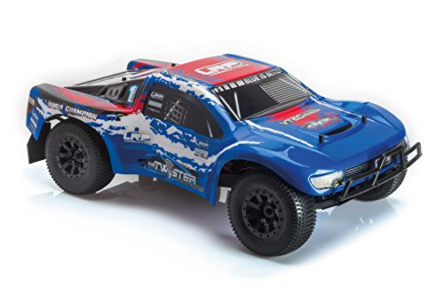 LRP Electronic 120711 - S10 Twister 2WD SC Truck - 1/10 Elektro, 2.4 GHz RTR Rc Short Course Truck Rtr