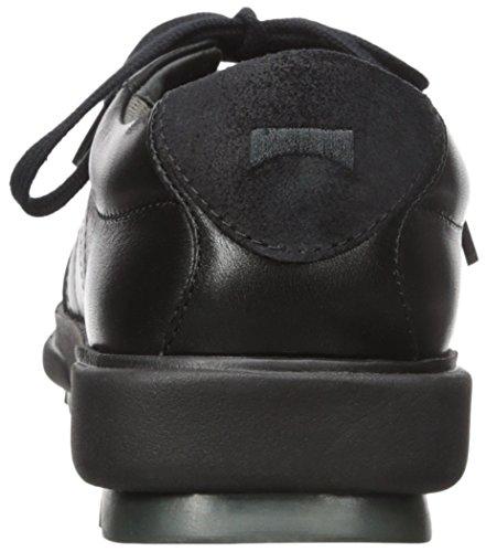 SHOES BLACK CAMPER K100050-016 MARGES Noir