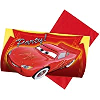 Amazon disney cars invitations party supplies toys games x6 disney the world of cars birthday party invitations invites tableware decorations filmwisefo