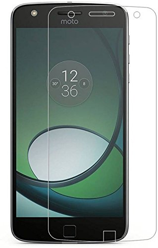 Mobile Planet Moto Z Play Tempered Glass