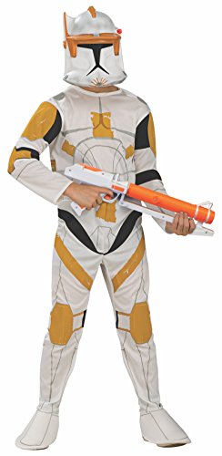 r Commander Cody Kinder 2-TLG. M ()