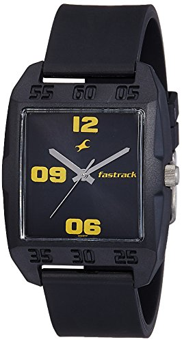 41HitlkImYL - Fastrack 3115PP02 Casual Mens watch