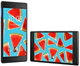 (CERTIFIED REFURBISHED) Lenovo Tab7 7304F Tablet (7 inch, 8GB, Wi-Fi Only), Slate Black