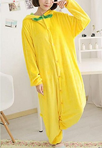 SED Unisex Adult Pyjamas - Plüsch One
