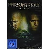 Prison Break - Die komplette Season 5