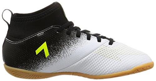 adidas Jungen Ace Tango 17.3 in J Fußballschuhe Mehrfarbig (Ftwr White/solar Yellow/core Black)