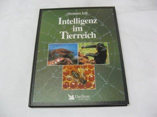 Abenteurer Erde - Intelligenz im Tierreich [Illustriert] [Gebundene Ausgabe] ...