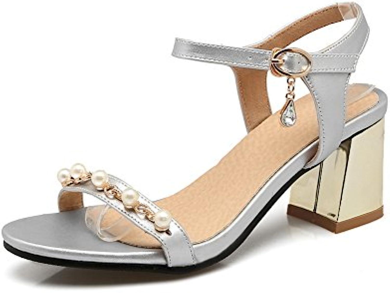 Sconosciuto 1TO9, con Cinturino alla Caviglia Donna | Imballaggio elegante e robusto  | Uomini/Donne Scarpa