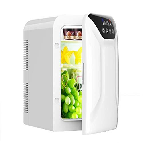 Réfrigérateur De Voiture De Petite Voiture Petit Réfrigérateur Mini De Réfrigérateur De Voiture De Réfrigérateur De La Voiture 16L