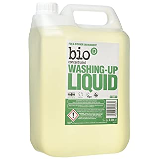 Bio D Washing-Up Liquid 5 litre