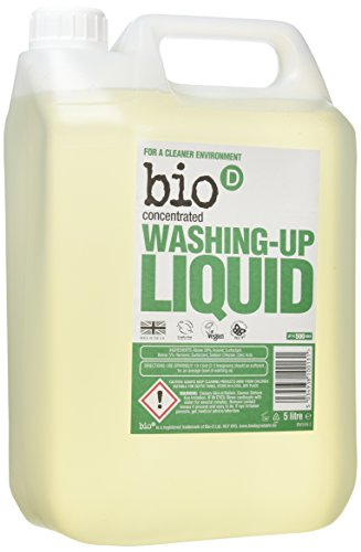 Bio D Washing-Up Liquid 5 litre