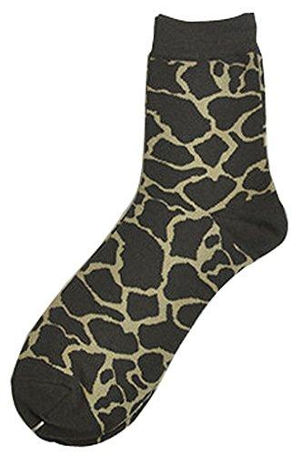 Lot de 2 Creative Camouflage chaussettes en coton Chaussettes Sport Chaussettes