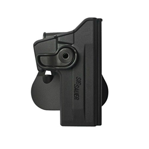 IMI Defense Tactical Retention Roto Polymer Holster For Sig Sauer P226 Tactical Operations (Tacops) -