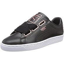 cheap for discount ac606 558d9 Suchergebnis auf Amazon.de für: Schwarze Puma Sneaker BASKET ...