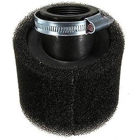 DZXGJ® 42mm 2 capa de filtro de aire de espuma de motocross suciedad 200cc pit bike off Motocicletas ktm250 atv taotao jaja