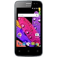 "NGM-Mobile Dynamic E407 Dual SIM 8GB Black - Smartphones (10.2 cm (4""), 8 GB, 5 MP, Android, 6.0 Marshmallow, Black)"