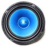 FREDO Woofer car/Home/Sound Box 8 inches 8 Ohms/ 70 Watts