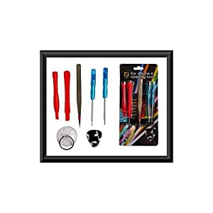 KIT OUTILS DE REPARATION APPLE IPHONE 4 NEUF REF INF91