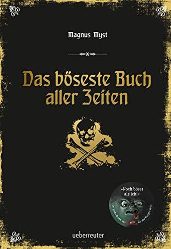 Das böseste Buch aller Zeiten: Das böse Buch Bd. 3