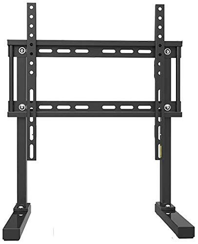 LXDDP TV-Ständer Tischfußhalterung LCD/LED-Fernseher 26-50 Höhenverstellbar