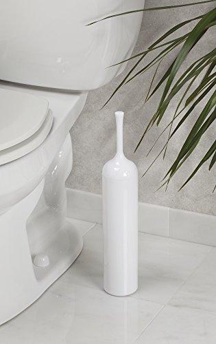 mdesign-slim-toilet-bowl-brush-and-holder-for-bathroom-storage-white