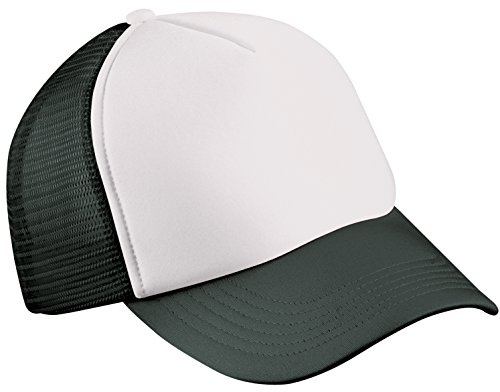 Myrtle Beach - Trucker Mesh Cap 'Classic' one size,White/Black