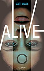 Alive de Scott Sigler
