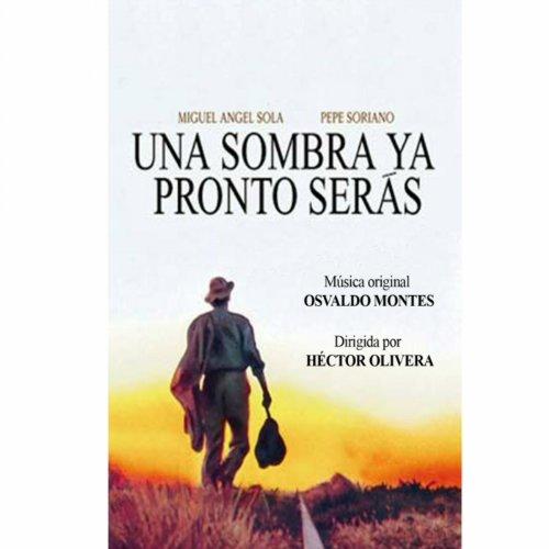 Una Sombra ya Pronto Serás -Piano y Bandoneón- (Piano Pronto)