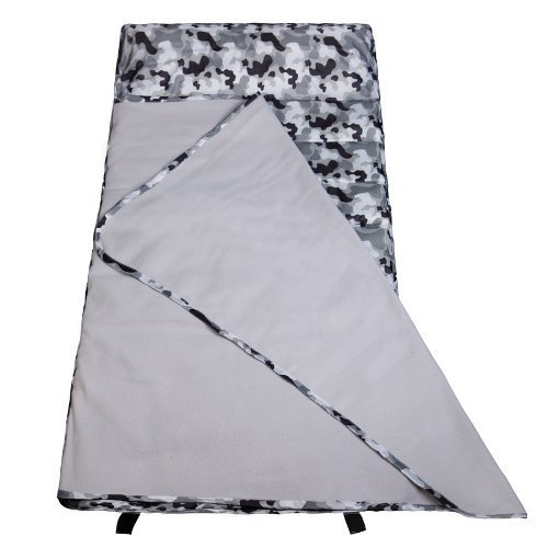 wildkin-grey-camo-easy-clean-nap-mat-one-size-by-wildkin