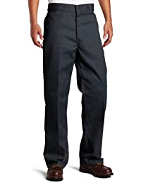 Dickies Double Knee Work, Pantalon Homme
