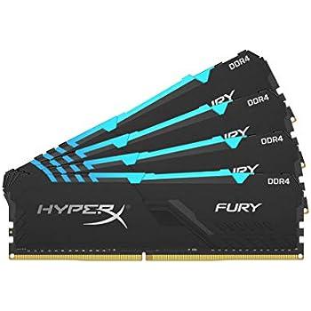 HyperX Predator HX432C16PB3AK4/64 - Kit de Memoria RAM (DDR4 ...