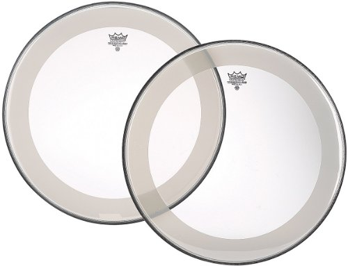 REMO POWERSTROKE 4 CLEAR P4 1322 C2 · PARCHES PARA BOMBOS