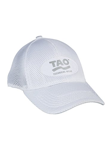 TAO Sportswear Cap ACCESORIES White