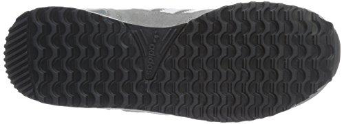 Sneakers Adidas Unisex Adulto Zx 700 Grigio (ch Solido Grigio / Ftwr Bianco / Nero Nucleo)