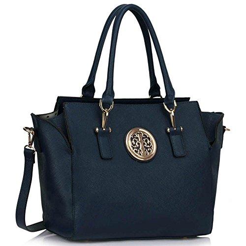 trendstar-borsa-da-donna-con-tracolla-grande-viola-blu-navy-shoulder-handbag-large