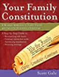 Your Family Constitution: A Modern Ap...