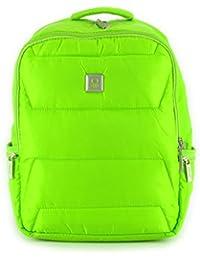 Benetton , Sac à main pour homme Vert Verde