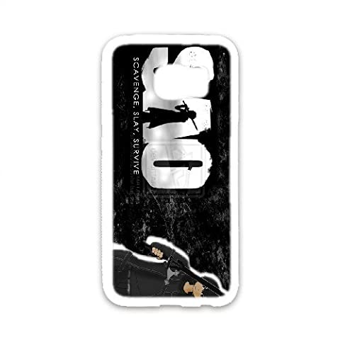 DESTINY For samsung_galaxy_s6 edge Csae phone Case Hjkdz234925