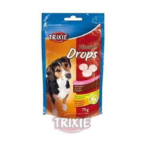 Trixie - Gocce di vitamina con Yogurt